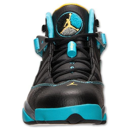 online retailer bf379 e1e37 Jordan 6 Rings - Gamma Blue - KicksOnFire.com