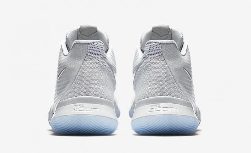 huge selection of b2ae7 6cdf8 Nike Kyrie 3 Time To Shine - KicksOnFire.com