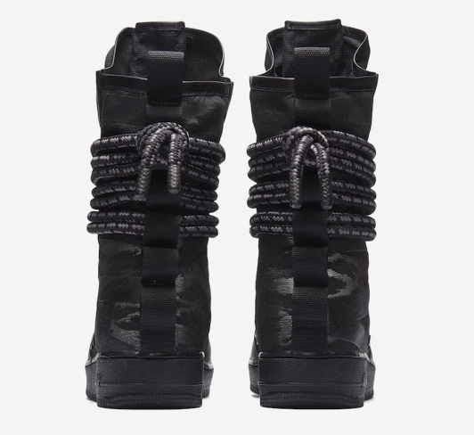 Nike Special Field Air Force 1 High Tactical Command