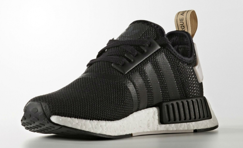 6d19f50730cf7 adidas NMD R1 Black Ice Purple - KicksOnFire.com