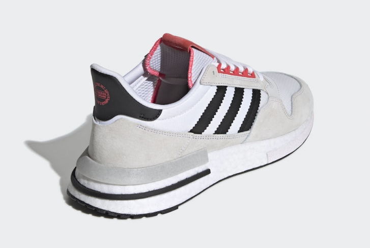 new products 05065 61d75 adidas ZX 500 RM Chinese New Year. Buy Now From  189 · Want. WANTS. 75.  COLOR. Cloud White Core Black-Shock Red