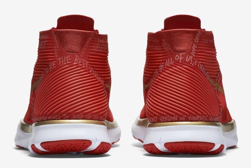 e1601bf4ee7dc5 Nike Free Train Instinct Hustle Hart - Red - KicksOnFire.com