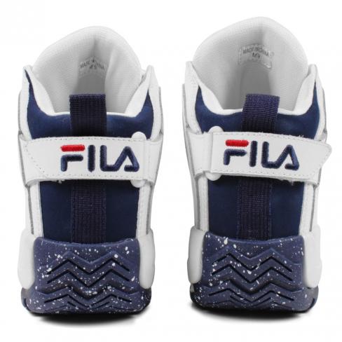 c1ae459c34a6 FILA 96 Olympic - KicksOnFire.com