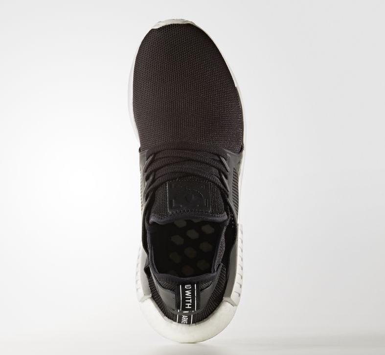 Adidas Xr1 Nmd Blanco Y Negro RTHd3