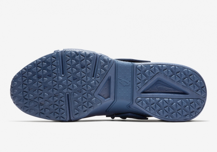 b80ad60fc034a Nike Air Huarache Drift Diffused Blue - KicksOnFire.com