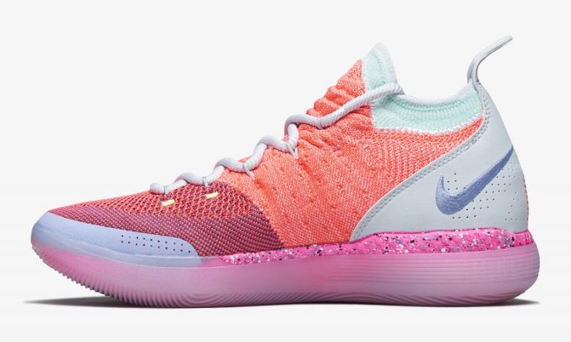 5f2afd7a4d82 Nike KD 11 EYBL - KicksOnFire.com
