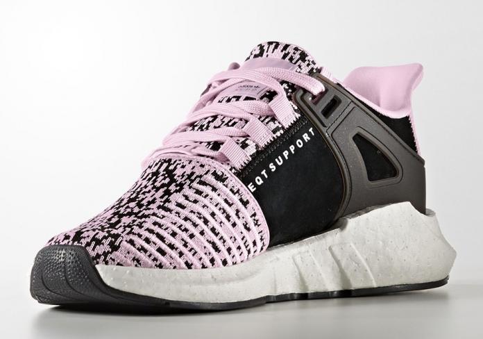 adidas EQT Support 93 17 Wonder Pink - KicksOnFire.com 8777e7d7e6
