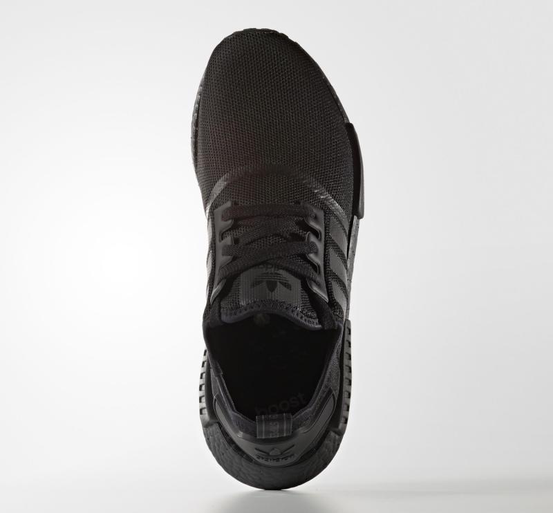 Adidas Nmd R1 Triple De Precio De Venta Negro EEnKH