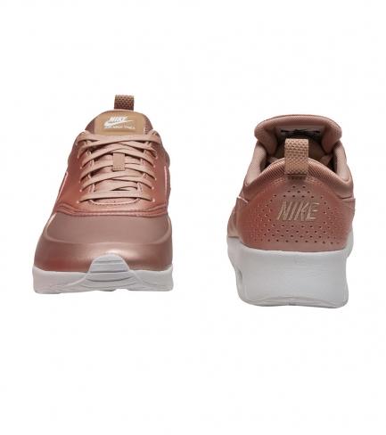 Nike Air Max Thea Metallic Red Bronze KicksOnFire