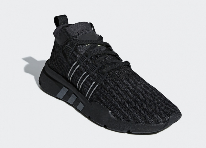 new concept b0517 26870 adidas EQT Support Mid ADV PK Core Black - KicksOnFire.com