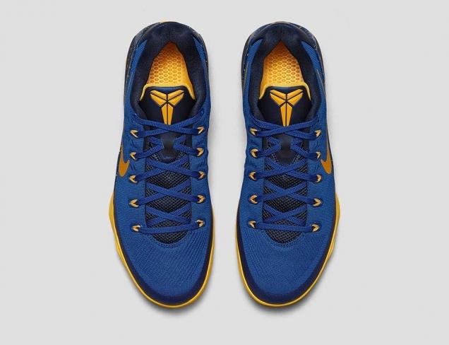 reputable site 9b0d1 eb786 Nike Kobe 9