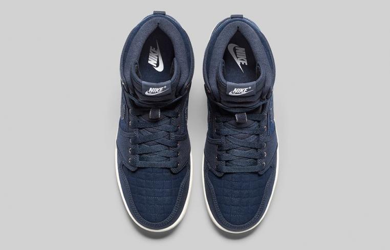 9fabecd9bea Air Jordan 1 Retro KO High OG - Obsidian - KicksOnFire.com
