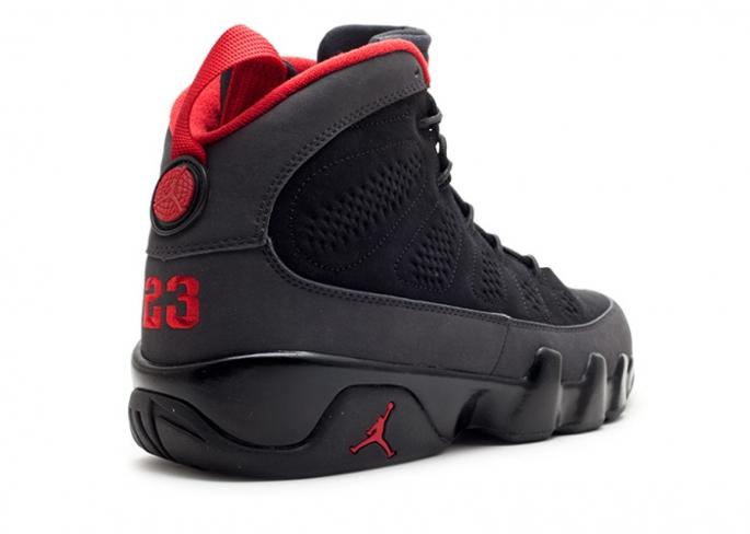 newest collection e6f4c a85c2 Air Jordan 9 Charcoal - KicksOnFire.com