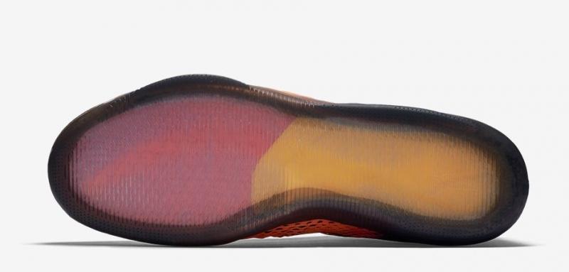 timeless design 1854b 4d9ba Nike Kobe 11 - Sunset - KicksOnFire.com