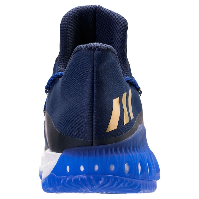 promo code 229cb c556d adidas Crazy Explosive Low Andrew Wiggins - KicksOnFire.com