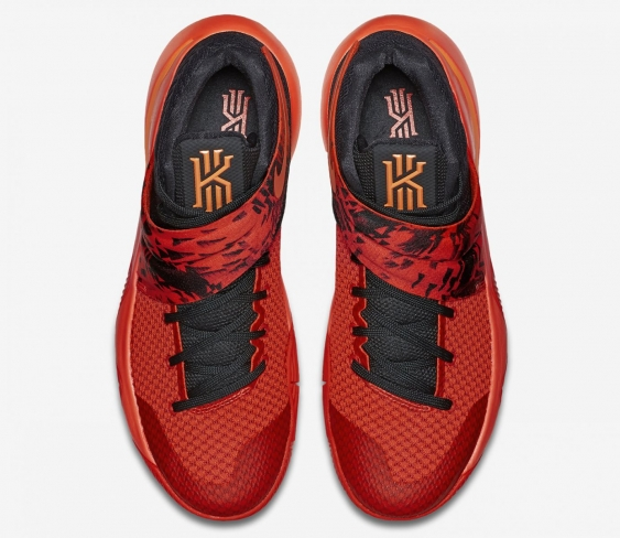 7bfe8b45d5fc Nike Kyrie 2 - Inferno. Buy Now From  129