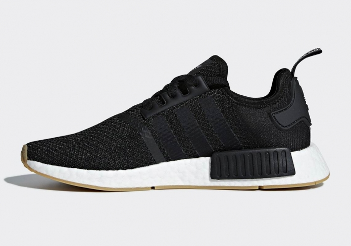 7a0545f89987 ... adidas nmd r1 gum sole core black. buy now from 136
