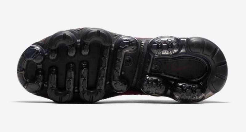 ad86247fda58 Nike WMNS Air VaporMax Bordeaux Black - KicksOnFire.com