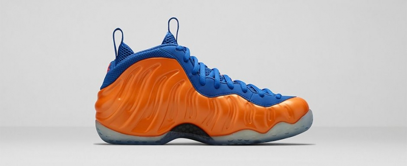 finest selection ef387 e242c Nike Air Foamposite One