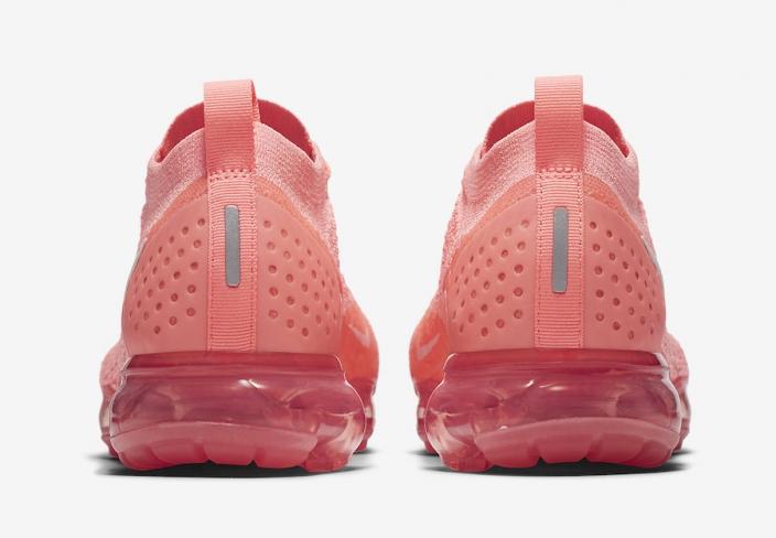 buy popular 512d7 9778c Nike WMNS Air VaporMax 2 Crimson Pulse - KicksOnFire.com