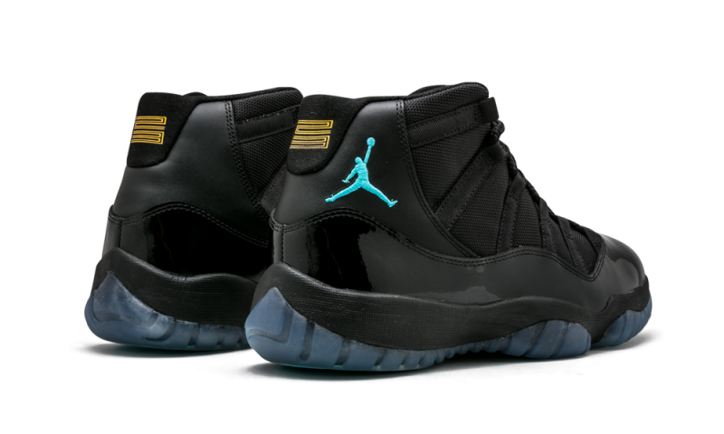 on sale ee771 eb1d8 Air Jordan 11 - Gamma Blue - KicksOnFire.com