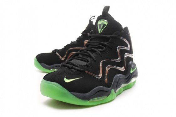 finest selection f866a 67960 Nike Air Pippen 1 - Camo
