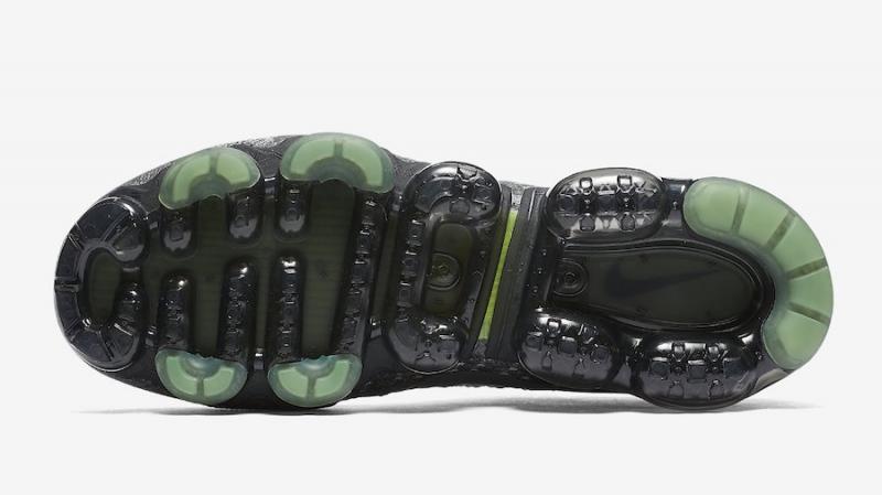 443d665f2398 Nike Air VaporMax Heritage Neon - KicksOnFire.com