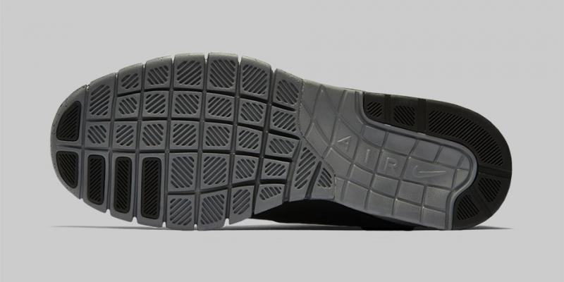 buy popular 16523 623ad Nike SB Stefan Janoski Max L - NYC - KicksOnFire.com