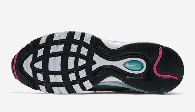 Nike Air Max 97 South Beach