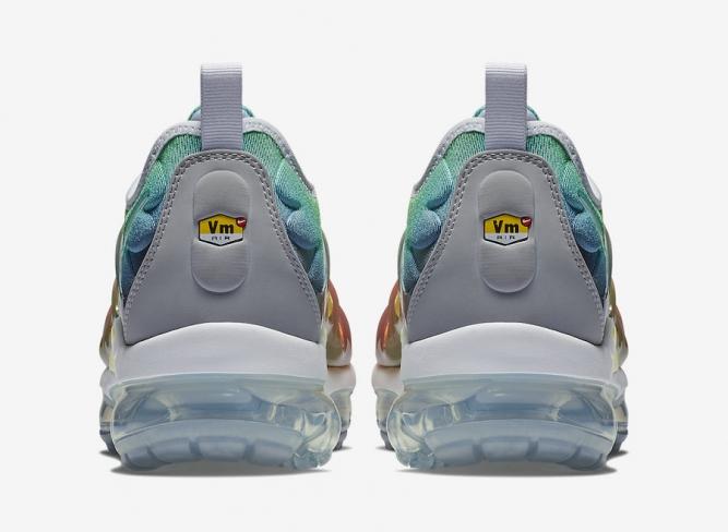 03a4b2ce6ec Nike Air VaporMax Plus Rainbow - KicksOnFire.com