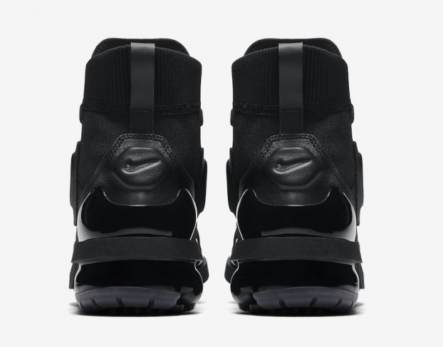 0c79a4216ef64 Nike WMNS Air VaporMax Light 2 Triple Black - KicksOnFire.com