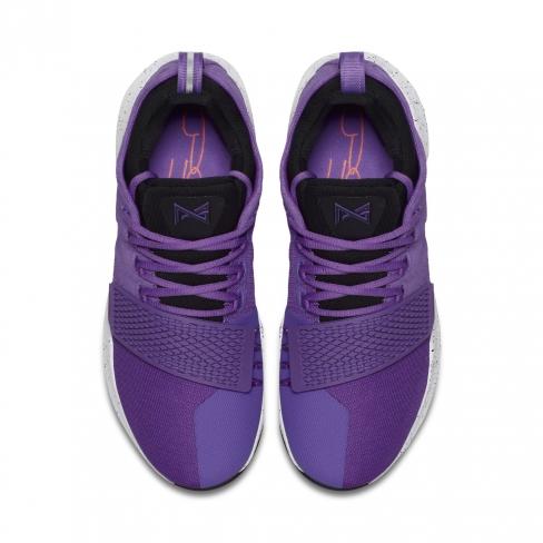 26022f7bb27 Nike PG 1 Bright Violet - KicksOnFire.com