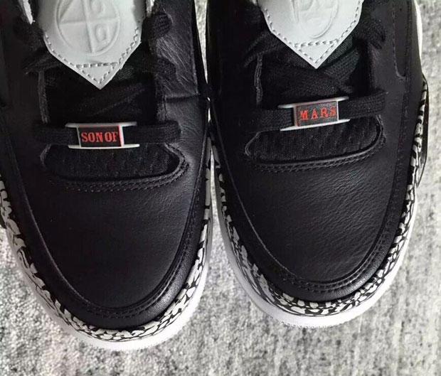 sale retailer 9c5e5 55375 Jordan Son Of Mars - Black Cement - KicksOnFire.com