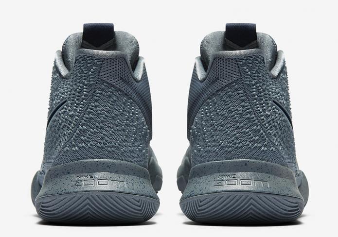 5ac12302a9a Nike Kyrie 3 Cool Grey - KicksOnFire.com