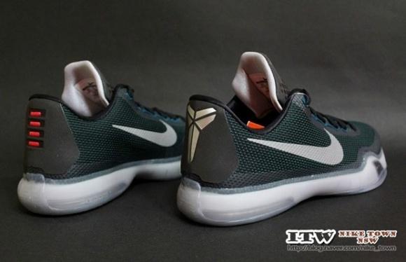 super popular 03c30 be663 Nike Kobe 10 Flight - KicksOnFire.com