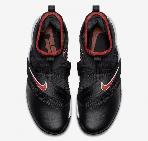 0ede6d7b10b2 Nike LeBron Soldier 12 Bred. Buy Now From  99 · Want. WANTS. 321. COLOR.  Black University Red-White
