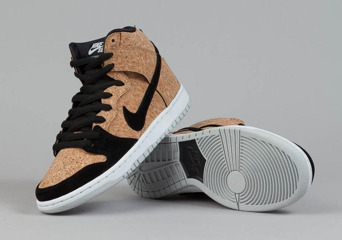 venta SAST Nike Sb Dunk High Corcho Ebay Compra salida barata wiki de salida hacer un pedido 7bGioSj1