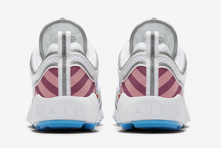 Parra x Nike Air Zoom Spiridon. Buy Now From  259 002f8ceef