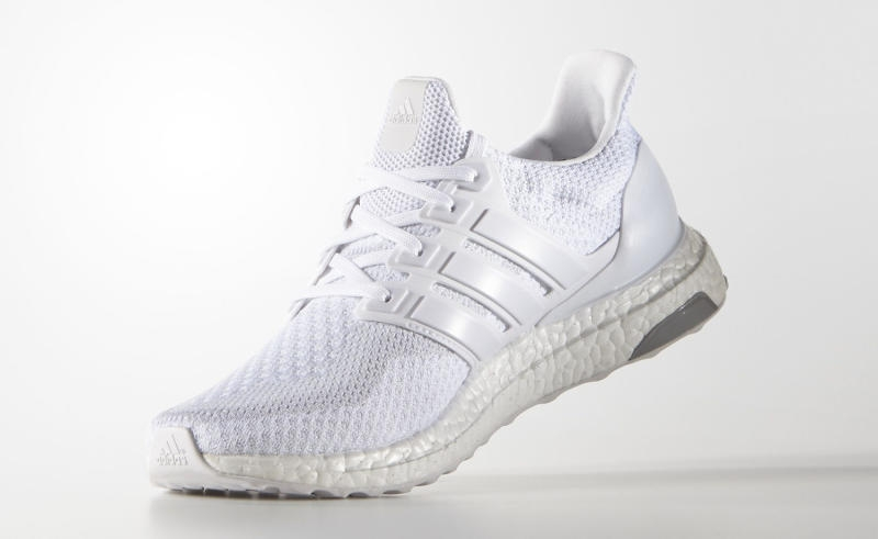 adidas Ultra Boost 2.0 Triple White - KicksOnFire.com ae44e8b4b