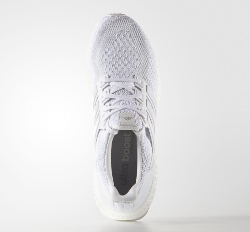 adidas Ultra Boost 2.0 Triple White. Buy Now From  329 67df1f686