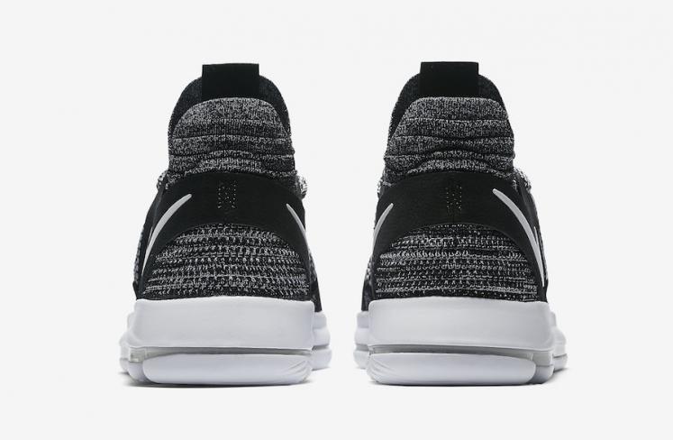 250f161c26c1 Nike KD 10 Fingerprint - KicksOnFire.com