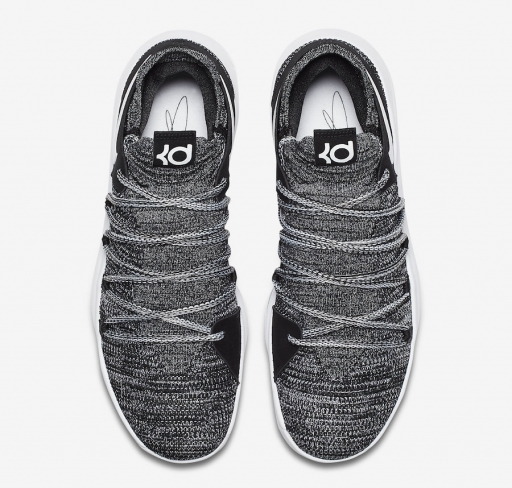 low priced 577c8 12a01 Nike KD 10 Fingerprint. Buy Now From  149