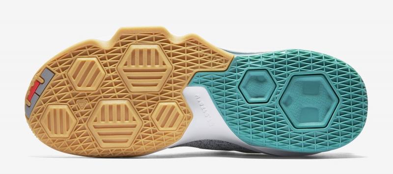 9073585d03aa Nike LeBron 13 Low Summer Pack - KicksOnFire.com