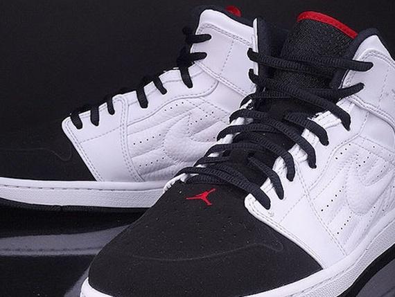 Air Jordan Retro 99 Blanc