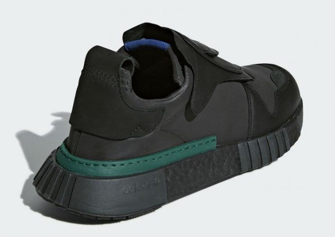 best loved adf81 9731b adidas Futurepacer Core Black - KicksOnFire.com