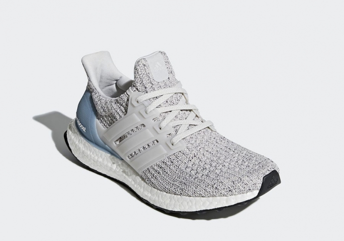 size 40 2b6bf 0eea3 adidas Ultra Boost 4.0 Light Grey Blue - KicksOnFire.com