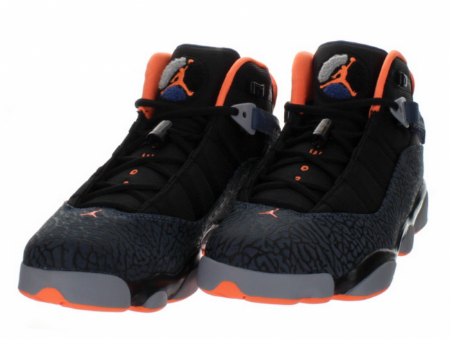 new product bb791 cc2df ... promo code for air jordan 6 rings atomic orange elephant kicksonfire  f582c 9d474