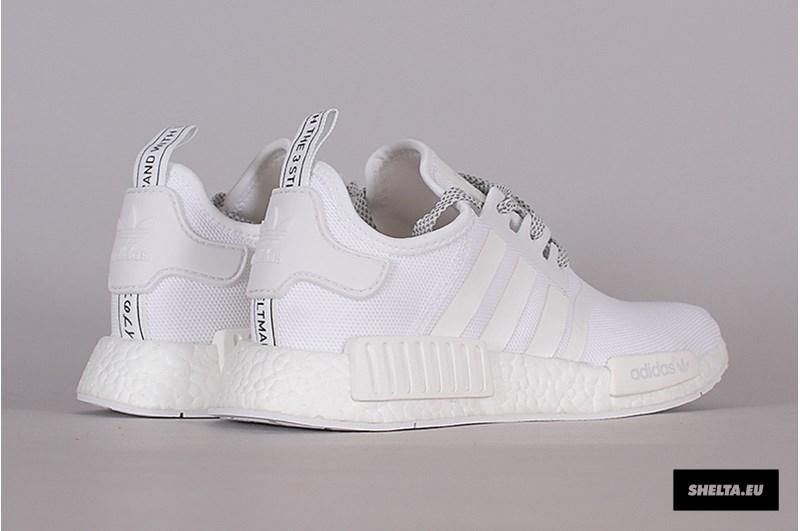Blanc Adidas Nmd MGkjBJ
