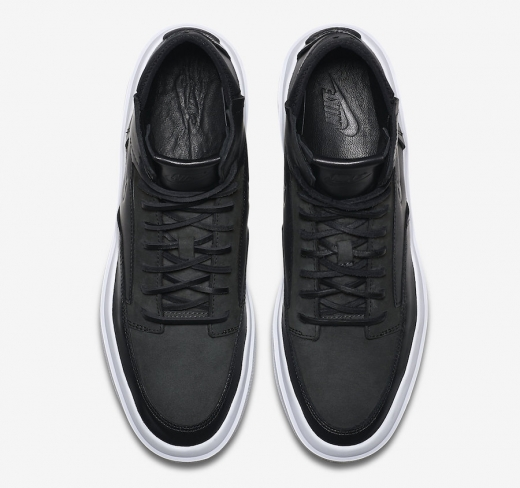 buy popular 5fea3 51a41 Nike Dynasty Hi 17 TC Black - KicksOnFire.com