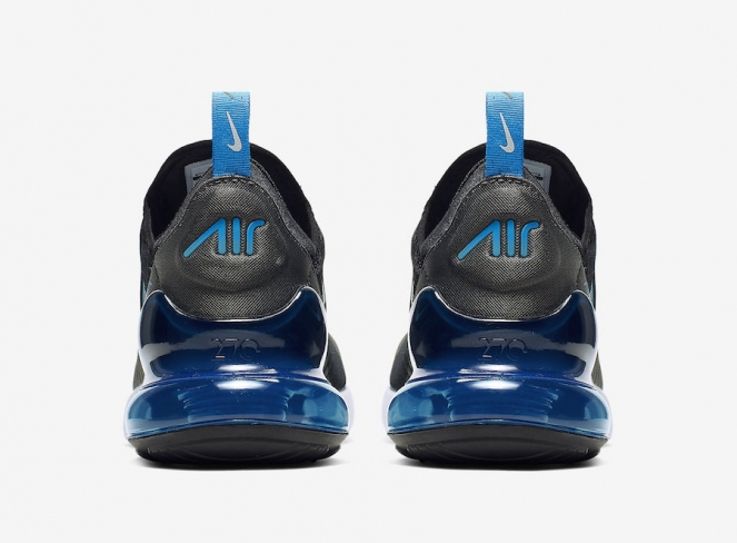 size 40 b74e4 c0704 Nike Air Max 270 Photo Blue - KicksOnFire.com